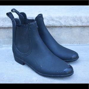Jeffrey Campbell 'Stormy' Rain Boots